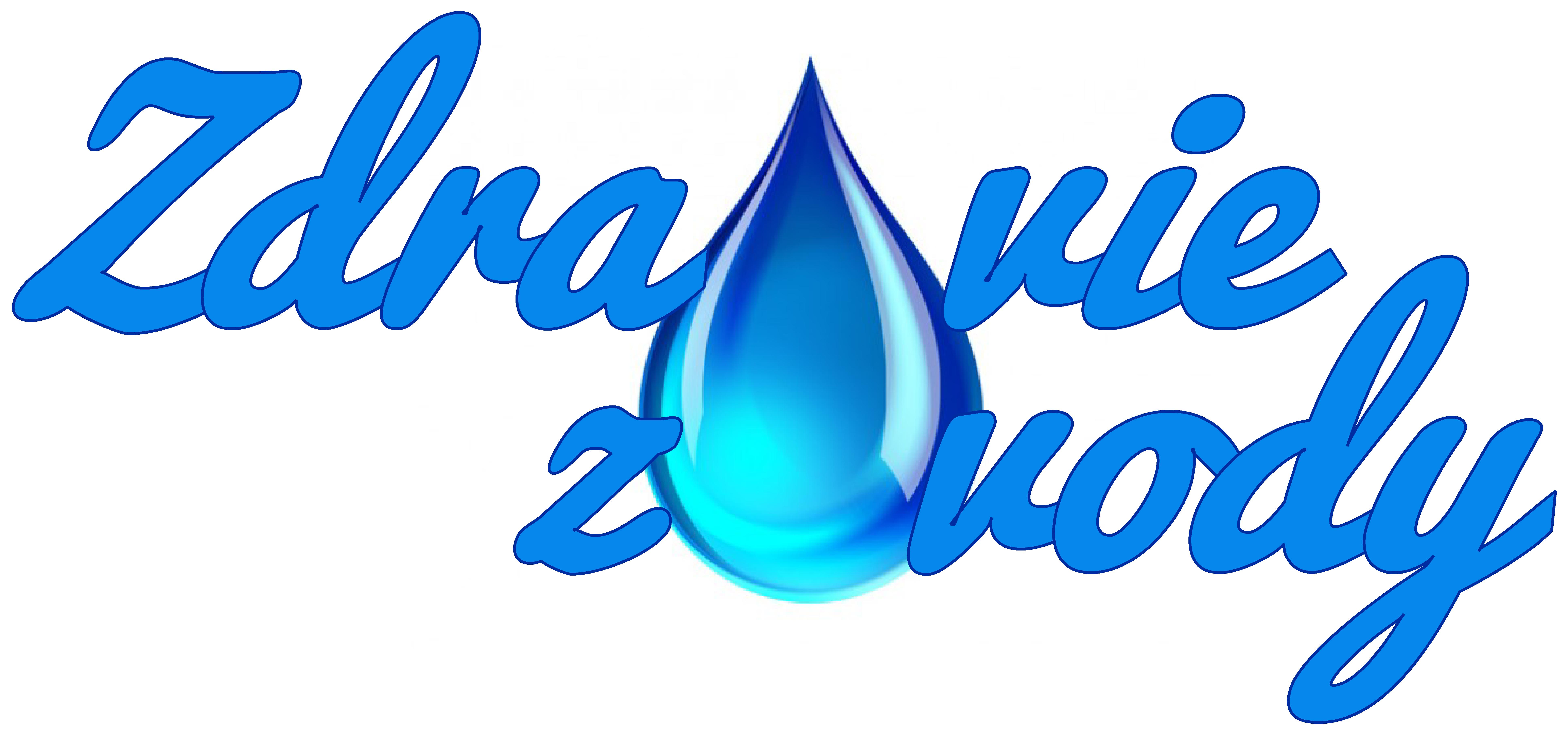 Zdravie z vody